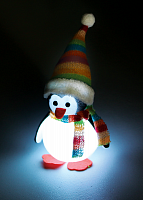 Декоративный светильник KOCNL-EL121 пингвин