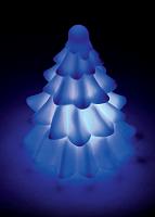 Декоративный светильник KOCNL_EL105, елка