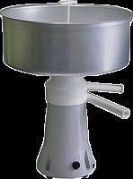 Сепаратор молока ЭСБ-02-04 (80л.)  новинка