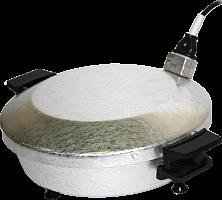 Эл. печь Чудо 0,5кВт + форма для выпечки цв.упак. Челябинск