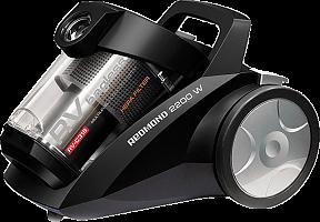 Пылесос REDMOND RV-C316/черный
