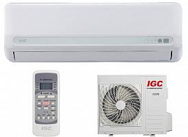 Сплит-система серии NEO IGC RAS/RAC-09WHQ
