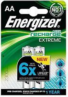 Аккумулятор ENR Rech HR6 FSB4  2300mA Energizer AA