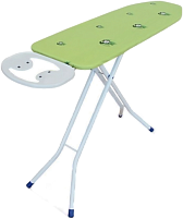 Доска гладильная Dogrular ГЛОРИЯ, размер 38/120см, металл. сетка, розетка с удлинителем224703