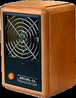 Биполярный ионизатор воздуха Янтарь-5А (сосна)