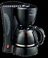 Кофеварка на 6-чашек KL-1490 (1x8)