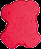 "Форма из силикона ""Медвежонок"" 25х21х4 см MARMITON 11149/30"