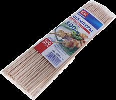 Шампуры деревянные GRIFON, 300мм. в упаковке 100 шт. 400-102