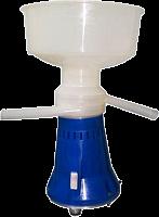 Сепаратор молока Сибирь-2, 80 Вт, производительность  60 л/час, 12000 об/мин