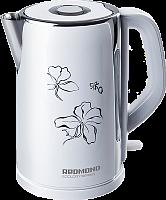 Чайник REDMOND RK-M131/белый
