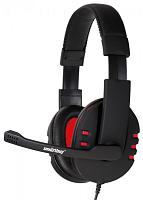 Полноразмерная игровая стереогарнитура SmartBuy® PLATOON (SBH-8400)/20