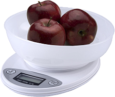 Весы Электронные кухонные KL-1508(1x12)