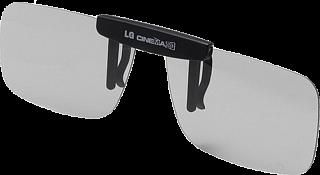 Видеоочки 3D для TV LG AG-F420