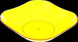 Фруктовница Ice (оранжевый) 218-215 08318000 ИК