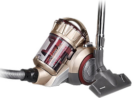 Пылесос REDMOND RV-350