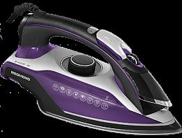 Утюг REDMOND RI-C219/фиолетовый