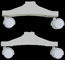 Комплект  ножек для обогревателей Теплофон