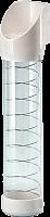 Держатель стаканов на винтах AEL, на пружине