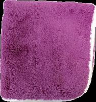 9416 HD Салфетка Plush из микрофибры универсальная 35 * 35 см плотность 600 г/м2 в пакете 10/100 (94