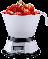 Весы Электронные кухонные KL-1509(1x12)