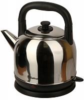 Чайник электр SA-2144 (4.5) нерж д