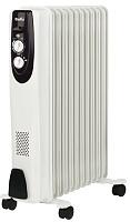 Радиатор масляный Ballu Classic BOH/CL-11WRN 2200 (11 секций)