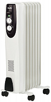 Радиатор масляный Ballu Classic BOH/CL-07WRN 1500 (7 секций)