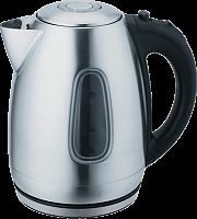 Металлический электрический чайник 1,7 л KL-1424 (1x8)