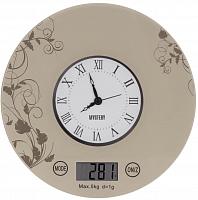 Весы кухонные электронные MYSTERY МЕS-1818