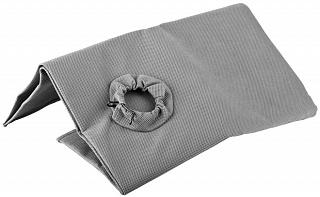 Мешки к пылесосам тканевые универсальные+замок