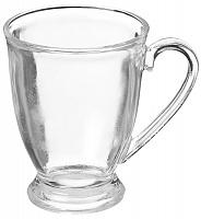Кружка стеклянная, 320мл, GB090412/TH 879-148
