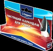 Карандаш для чистки подошвы утюга 1301 IR1 Topperr