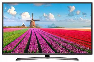 Телевизоры LG 43LJ622V