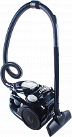 Пылесос Endever Skyclean VC-540 черный