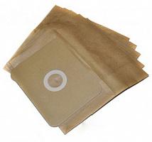 Мешки к пылесосам Комплект 5шт тканевые универсальные одноразовые 5шт