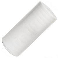 Нетканые салфетки 12504 в рулоне, 22*23 см, 140 шт, спанлейс