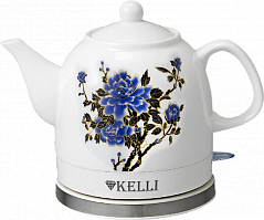Чайник керамический KL-1467(1х6)