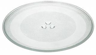 Тарелка - поддон для свч