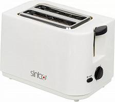 Тостер без упаковки Sinbo ST 2411 700Вт белый