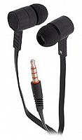 Наушники MP3 SAMSUNG SX-526 + кнопка ответа блистер черные