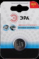 Элем. питания ЭРА CR 2025 1BL