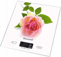 Весы без упаковки кухонные Maxwell  MW-1476