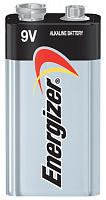 Элемент питания без упаковки (крона) Energizer 6LR61/1Bl /12