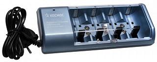 Зарядное устройство без упаковки КОСМОС КОС509 универс,