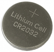 Эл.питания без упаковки Спутник CR-2032 BP-5