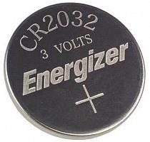 Элемент питания без упаковки Energizer Miniatures lithium CR 2032 FSB 2BLэлемент питания