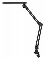 ЭРА наст.без упаковки светильник NLED-441-7W-BK черный