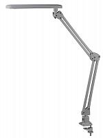 ЭРА наст.без упаковки светильник NLED-441-7W-S серебро