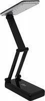 Настольный без упаковки светильник ЭРА NLED-426-3W-BK черный
