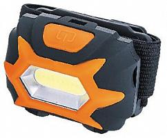Фонарь без упаковки светодиодный LED5865-3W, Спутник